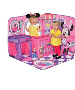Cort Minnie Bow Tique Playscape