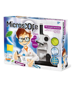 Microscop - 15 Experimente