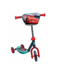 Trotineta cu 3 roti Cars Scooter 50163