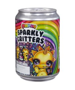 Jucarie surpriza Poopsie Slime Sparkly Critters S2