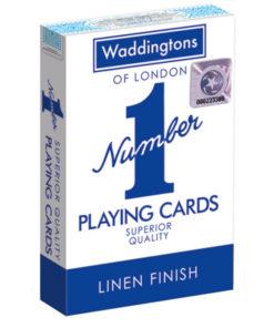 Carti de joc Waddingtons Classic