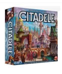 Citadele (RO)