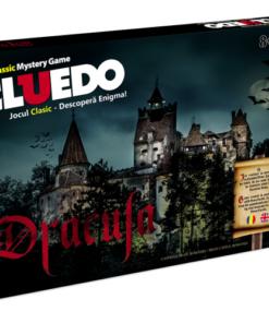 Cluedo Dracula (RO EN)