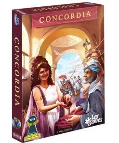 Concordia (RO)