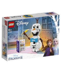 LEGO Disney Frozen 2 - Olaf (41169)
