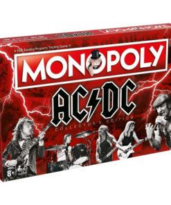 Monopoly AC DC (EN)