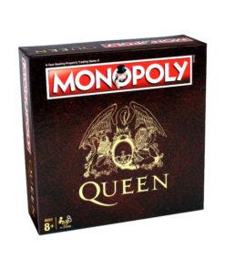 Monopoly Queen (EN)
