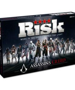Risk Assassin s Creed (EN)