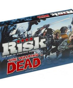Risk The Walking Dead (EN)