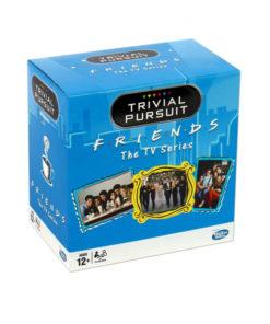 Trivial Pursuit Friends (EN)