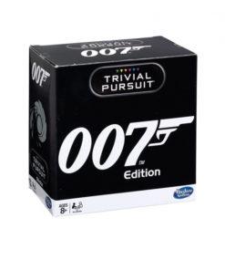 Trivial Pursuit James Bond (EN)