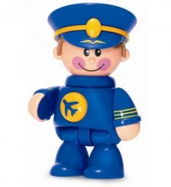 Baietel Pilot First Friends - Tolo Toys