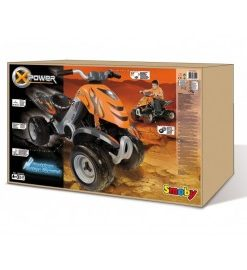 ATV XPower - Smoby