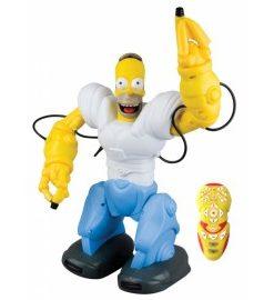 Robot Simpsonsapien
