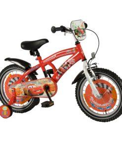 Bicicleta Disney Cars 16 inch