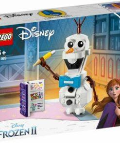 LEGO Disney Frozen II, Olaf 41169