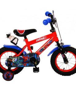 Bicicleta Spiderman 12 inch