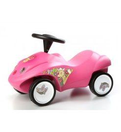 Masinuta fido frizz roz