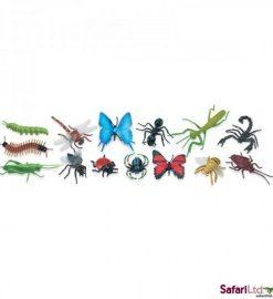 Mini figurine Insecte Safari
