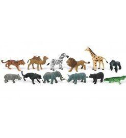 Figurina Animal din jungla
