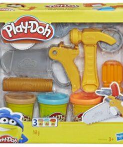 Play-Doh, Set Unelte
