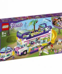 LEGO Friends, Autobuzul prieteniei 41395