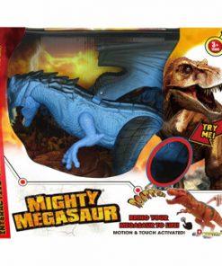 Jucarie interactiva Dinozaur Mighty Megasaur