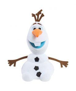 Jucarie de plus interactiva Disney Frozen 2, Olaf
