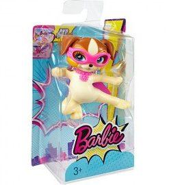Barbie Super Power Princess - Figurina Cainele magic