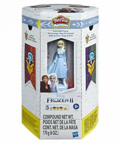Play-Doh, Set Frozen 2 Elsa