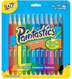 Elmers paintastics: set 12 acuarele