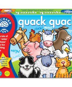 Joc Educativ Mac Mac Quack Quack