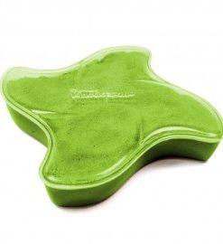 Nisip Kinetic Colorat - Verde 397 g - Kinetic Sand