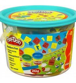 Play Doh mini bucket asst