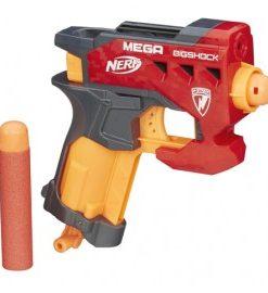 Blaster nerf mega bigshock hasbro a9314