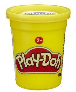 Set Plastilina Play Doh in Cutiuta