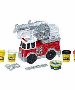 Play-Doh, Set Masina de Pompieri