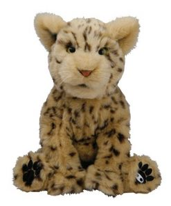 Pui de Leopard Interactiv
