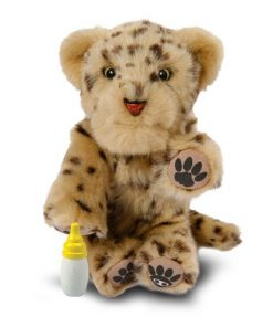 Mini Leopard Interactiv