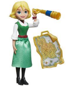 Figurina Disney Princess Naomi Astronom