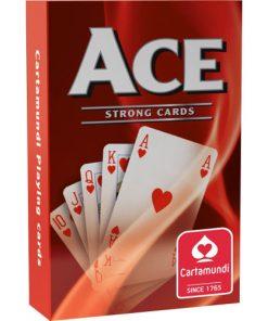 Carti de Joc Ace Bridge