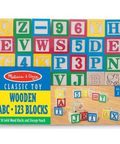 Cuburi Litere si Numere 50