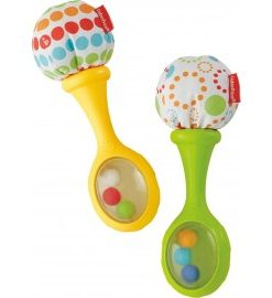 Zornaitoare maracas - Fisher Price