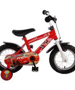 Bicicleta Disney Cars 12 inch