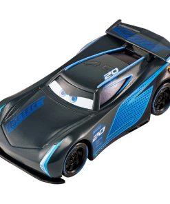 Masinuta Disney Cars 3 - Jackson Storm, Scara 1:55