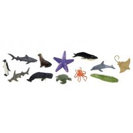 Figurine Viata marina