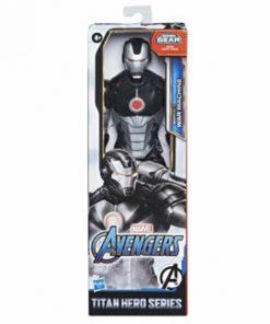 Avengers, Figurina Endgame Titan Hero - War Machine