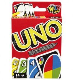 Joc UNO - clasic