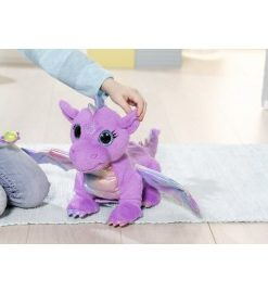 Baby born - dragon interactiv