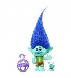 Figurina trolls hasbro hbb6555